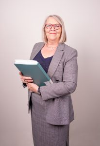 Carole Theiley - Principal of Perfect Pathways